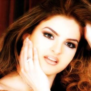 Image for 'Shaymaa Saeed'