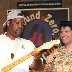Image for 'Dave Riley & Bob Corritore'