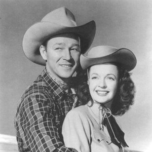 Image for 'Roy Rogers & Dale Evans'