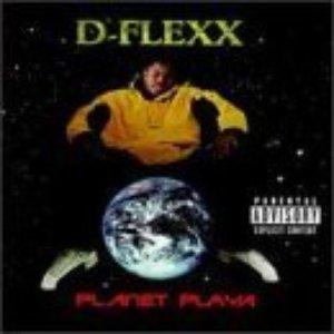 Image for 'D-Flexx'