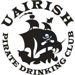 Imagem de 'Uairish Pirate Drinking Club'