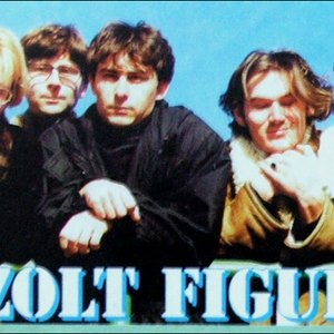 Image for 'Rajzolt Figurák'