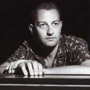 Image for 'Claude Williamson'