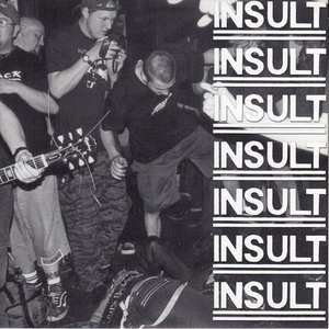Image for 'Insult'