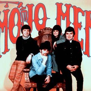 Bild für 'The Mojo Men'