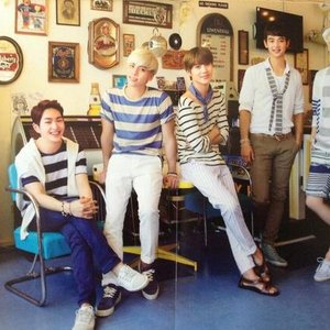 Image for '★SHINee★'