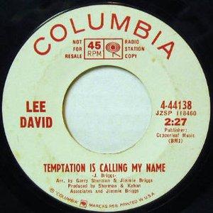 Image pour 'Lee David'