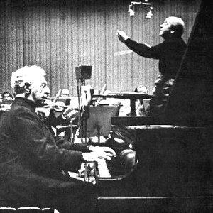 Image for 'Eugene Ormandy/Philadelphia Orchestra'