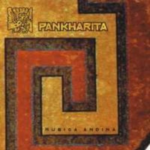 Image for 'Pankharita'