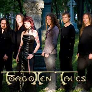 Image for 'Forgotten Tales'