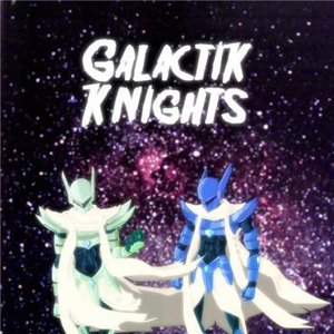 Image for 'Galactik Knights'