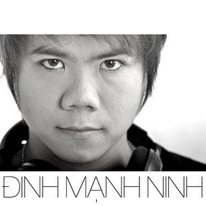 Image for 'Đinh Mạnh Ninh'
