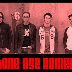 Image for 'Stone Age Romeos'