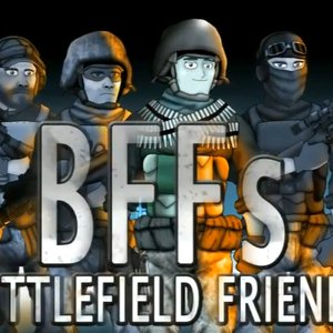 Image for 'Ost Battlefield Friends'