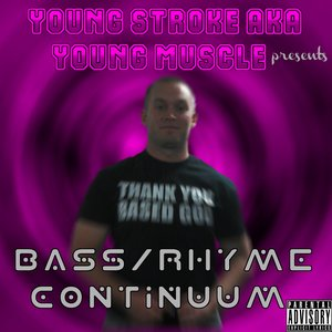 Image for 'Young Stroke aka Young Muscle'