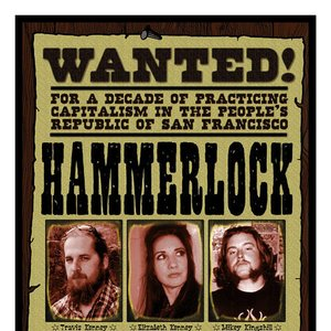 Image for 'Hammerlock'