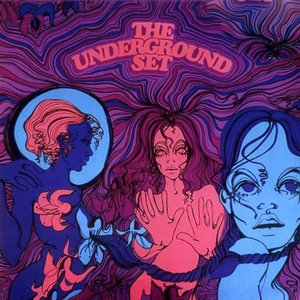 Image for 'The Underground Set'