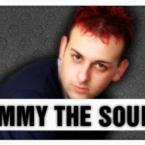 Image for 'Jimmy the Sound'