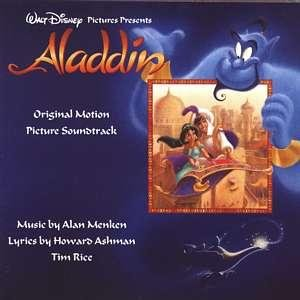 Image for 'Alan Menken, Howard Ashman & Tim Rice'