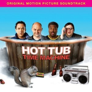 Image for 'Hot Tub Time Machine'