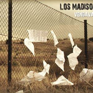 Image for 'Los Madison'