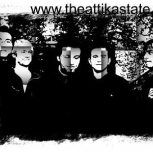 Image for 'The Attika State'