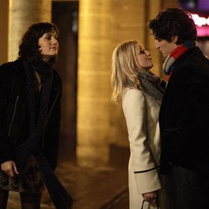 Image for 'Ludivine Sagnier, Louis Garrel, Clotilde Hesme'