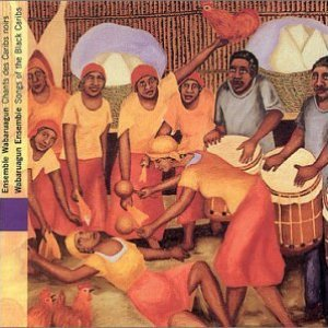 Image for 'Wabaruagan Ensemble'