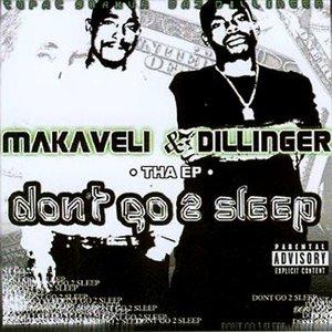 Image for 'Makaveli & Dillinger'