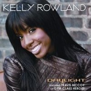 Image for 'Kelly Rowland Feat. Travis McCoy'