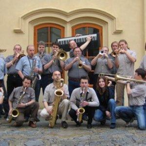 Bild för 'Swing Band Tábor'