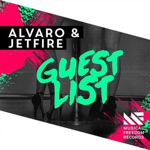 Image for 'Alvaro & JETFIRE'