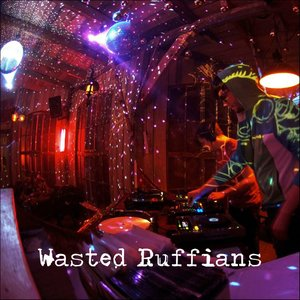 Image for 'Wasted Ruffians'
