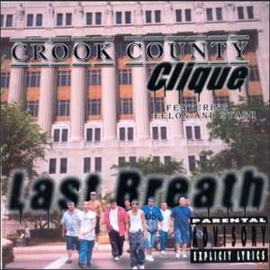 Image for 'Crook County Clique'