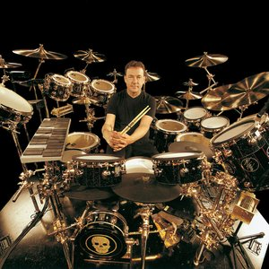 Image for 'Neil Peart'