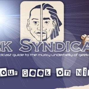 Image for 'Geek Syndicate'