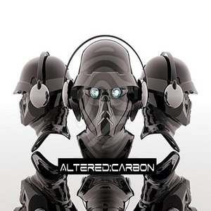 Image for 'Altered:Carbon & Kendall WA'