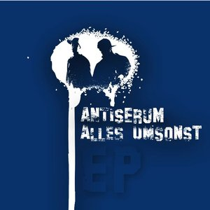 Image for 'Antiserum'