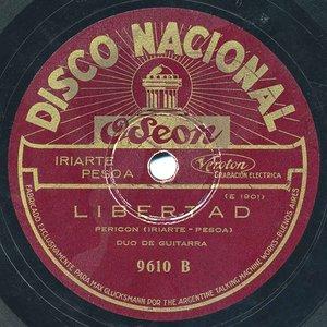 Image for 'Iriarte and Pesoa'