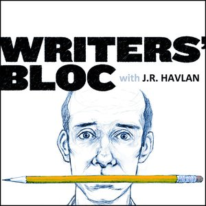 Image for 'Writers' Bloc Podcast'