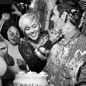 Image pour 'Borgore ft. Miley Cyrus'