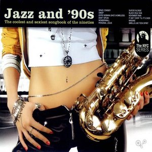 Image for 'Jazz and 80's & 90's'