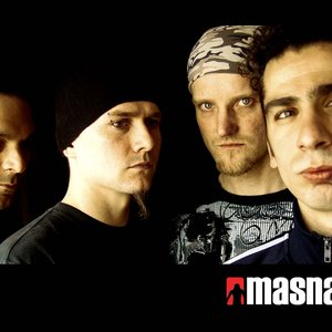 Image for 'Masnada'