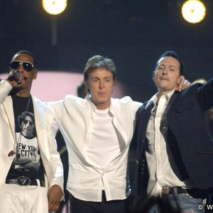 Image for 'Linkin Park / Jay-Z/ Paul McCartney'