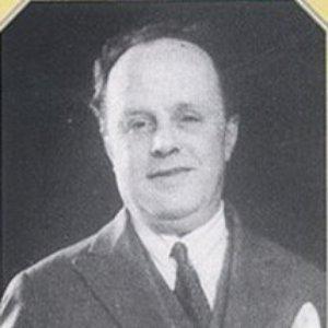 Image for 'Harold Samuel'