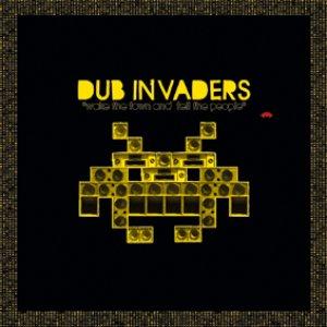 Immagine per 'Dub Invaders'