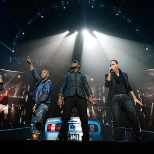 Image for 'JLS feat Tinie Tempah'