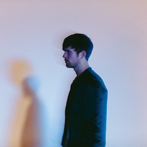 Immagine per 'James Blake'