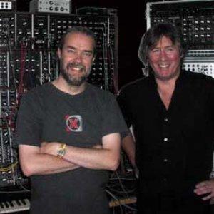 Imagem de 'ARC (Ian Boddy And Mark Shreeve)'