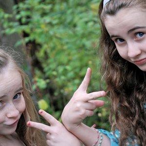 Image for 'Sabrina Carpenter & Sarah Carpenter'